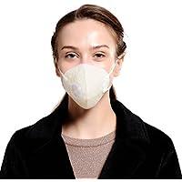 KANJEKANLE Erwachsene Wiederverwendbare Antibakterielle Staub Breathable Waschbare Sport-Gesichtsmasken superfeines... preisvergleich bei billige-tabletten.eu