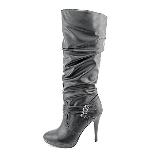 Style & Co Lindie Synthétique Botte Black