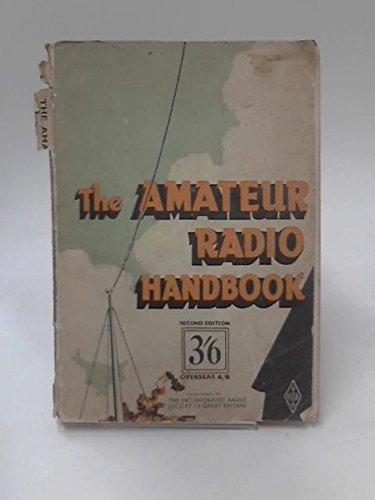 The Amateur Radio Handbook