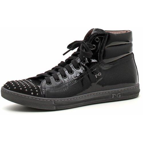 Nero Giardini , Damen Sneaker NAPLAK NERO