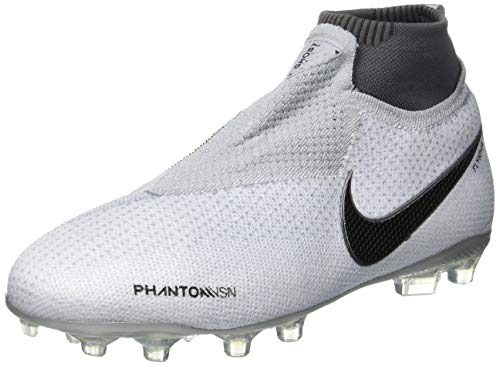 competitive price 01910 c0723 Nike Jr Phantom Vsn Elite DF FG/MG, Chaussures de Fitness Mixte Enfant,