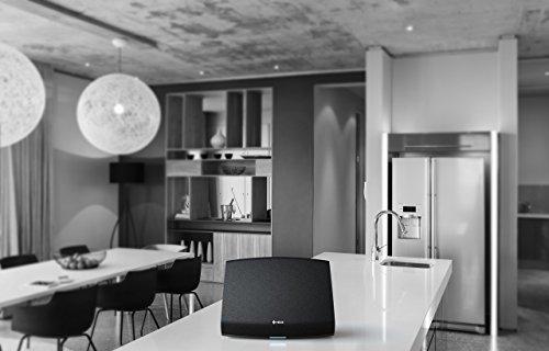 Denon HEOS 5 HS2 Audio-streaming Lautsprecher schwarz - 9