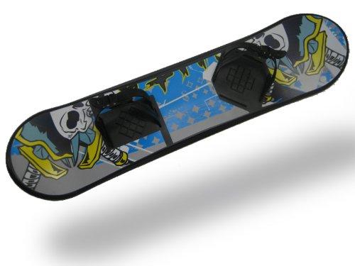 Spartan Kinder Snowboard, bunt, 93 x 22 x 10 cm, 1350