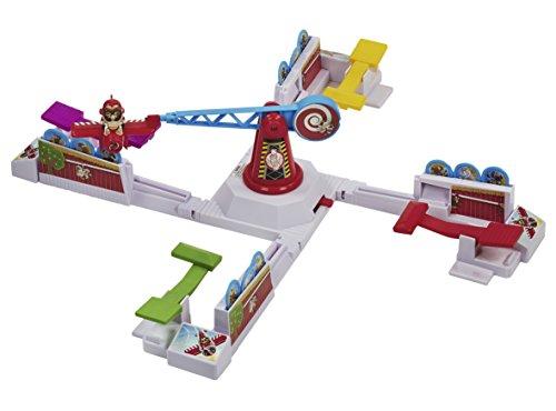 Hasbro Spiele 15692398 - Looping Louie, Vorschulspiel -