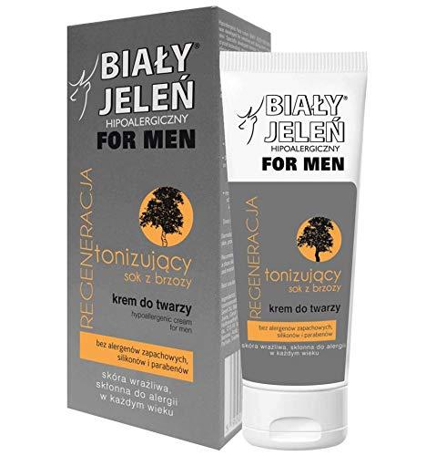Bialy Jelen Hypoallergen Natürliche Seife Mit Glycerin Ringelblume Amber 100g For Fast Shipping Bath & Body