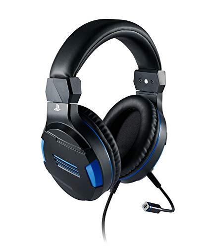 Stereo Headset V3 PS4 (BigBen)