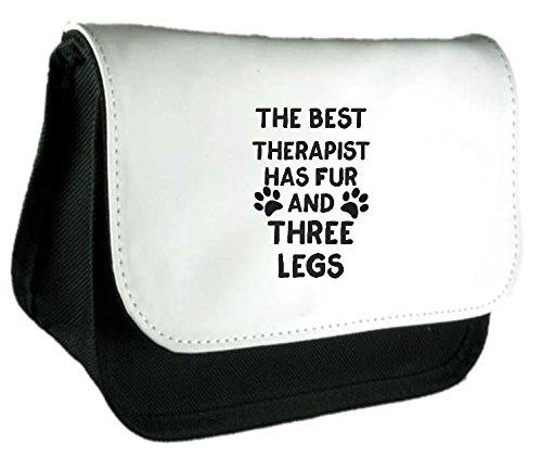 The Best Therapist has Fur e tre