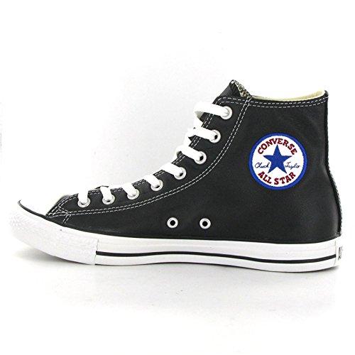 Converse, Sneaker donna nero nero Nero