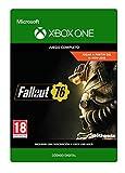 Fallout 76 | Xbox One - Código de descarga