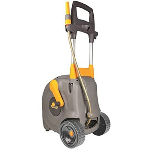 Hozelock Wheeled Fast Cart with 40m hose
