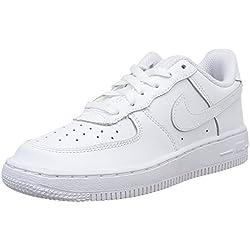 Nike Force 1 (Ps) Scarpe da Ginnastica