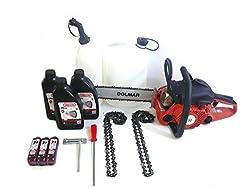 DierCosy Tools 5X Petrol Saugfilter Passend F/ür Dolmar Ps 32 35 420 350 2 3 4 34 36 41 45