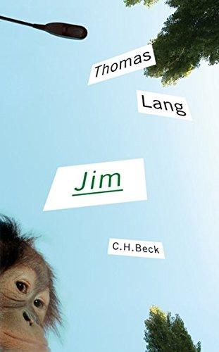Jim: Eine Erzählung