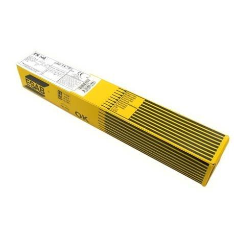 Electrodo de alta eficiencia ESAB universales ER146 03:25 /6.5kg