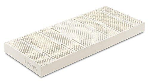Materasso Lattice Energy singolo offerta, in lattice 100% sfoderabile, fodera