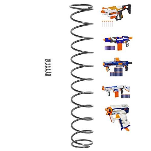 LoKauf 7kg Upgrade Feder Tuning-Feder für Nerf N-Strike Elite Series