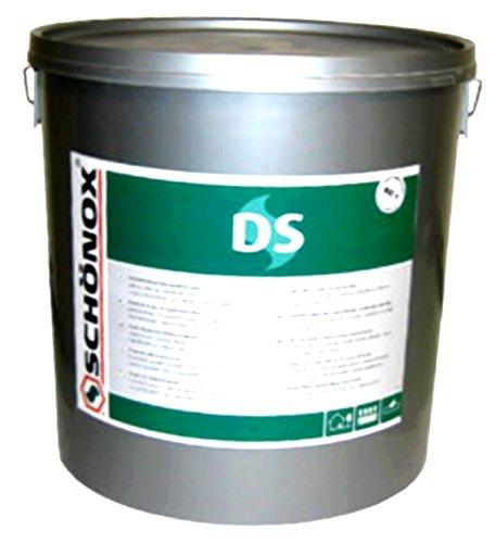Schönox DS Spachtelmasse Elastik, 17 kg