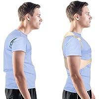 Comfortisse Körperhaltung 1+ 1L/XL–Rückenstütze, Hilfe im Bandscheibensitz, reduziert die Schmerzen durch... preisvergleich bei billige-tabletten.eu