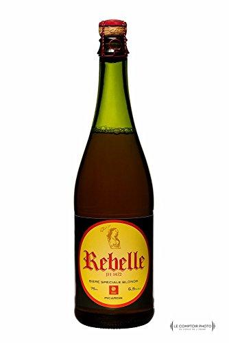 """Maeyaert - Bière Blonde """"Rebelle"""" (6 X 75 Cl)"""