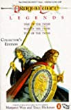 """Dragonlance Legends Omnibus: """"Time of the Twins"""", """"War of the Twins"""" and """"Test of the Twins"""" (TSR Fantasy)"""