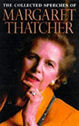 Margaret Thatcher: The Collected Speeches