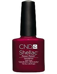 CND Shellac Vernis Gel Decadance 7,3 ml