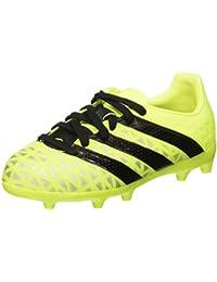 adidas Boys' Ace 16.1 FG J Football Boots