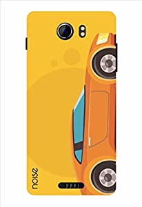 For Micromax Canvas 2 A110, Noise Designer Printed Case / Cover for Micromax Superfone Canvas 2 A110