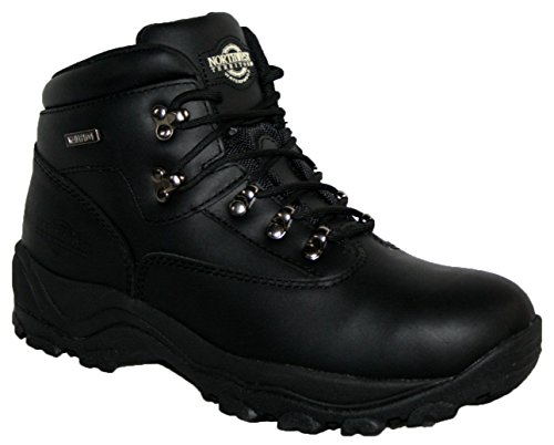 MENS-INUVIK-FULLY-WATERPROOF-LACE-UP-WALKINGHIKING-TREKKING-BOOT