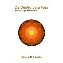 De Dentro Para Fora (Portuguese Edition)
