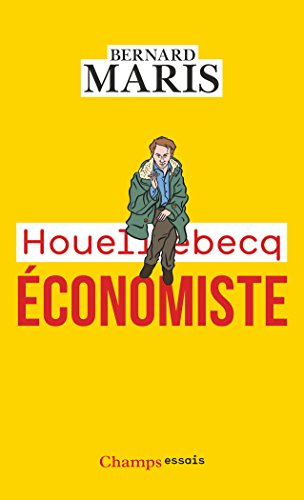 Houellebecq conomiste