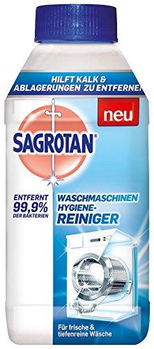 Sagrotan Waschmaschinen Hygiene-Reiniger, 3er Pack (3 x 250 ml)