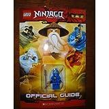 Lego Ninjago: Masters of Spinjitzu: Official Guide