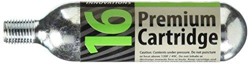 Slime CO2 Kartuschen 16g Threaded 6-pack, G2153
