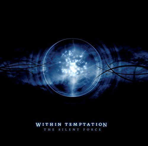 The Silent Force (Reissue) by Within Temptation (2008-08-05)