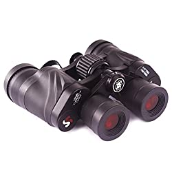 Compact 8 x 40 Powerview Night Vision Binocular JL-77888