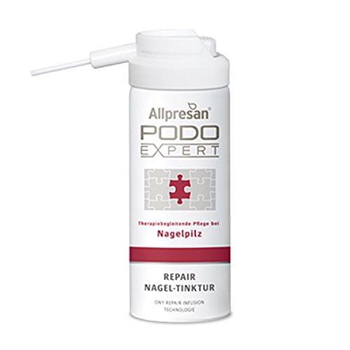 Allpresan Podoexpert Nagel-Repair Tinktur für pilz empfindliche Nägel, 50ml