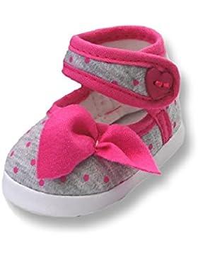 Sandalen Lauflernschuhe Taufschuhe für Baby Babies Mädchen Kinder, in Verschiedenen Größen, Tp36 Gr. 16-19
