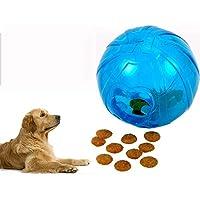 AA-Pet Food Ball Pelota de Comida para Mascotas, Bola de Comida de Fuga