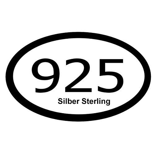 Lesezeichen Herz  Sterlingsilber - 4