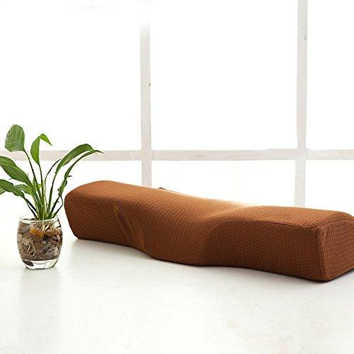 mesmj-memory-pillow-verlangsamen-die-pop-hws-kissen-health-care-nackenkissen-bambus-holzkohle-gesund