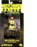 Watchmen Series 2 > Silk Spectre (Classic Version) Action Figure by Watchmen