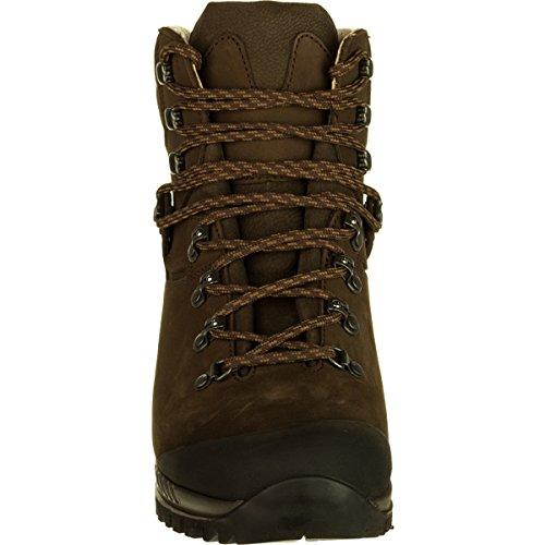 Hanwag Tatra Gtx, Chaussures de Trekking et Randonnée Homme, Terre, Taille Unique erde-brown