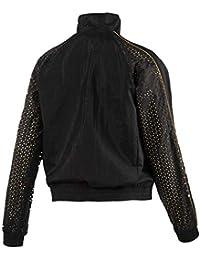05ad9458fb6 Amazon.fr   Puma - Vestes de sport   Sportswear   Vêtements