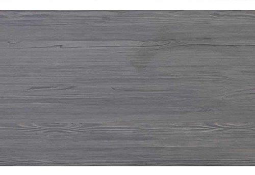 DiGaCompact Tischplatte (HPL) für Tischgestell San Marino 100x100cm Fleetwood Pine anthrazit Abmessungen: 100 x 100 cm Materialstärke: 13 mm Material Tischplatte: HPL (High Pressure Laminate) Farbe: Fleetwood Pine anthrazit