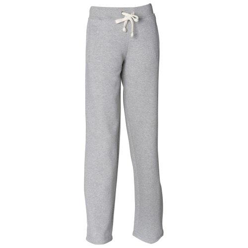Front Row - Pantalon de jogging - Femme Gris