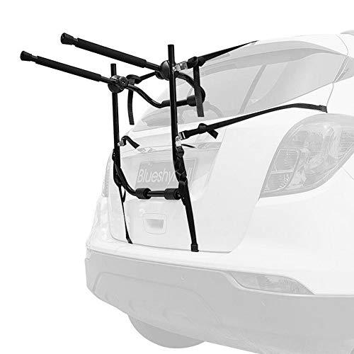 WYW Auto Fahrradständer SUV Fahrzeug Kofferraum Fahrradträger