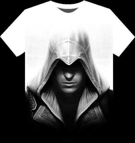 Assassins Creed 2 T-Shirt - Ezio, S