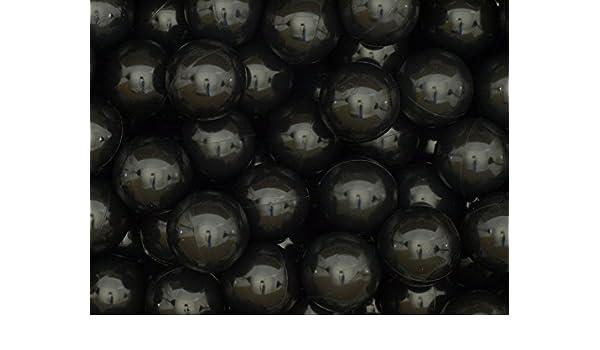 PE Bälle WEISS transparent für Teichabdeckung 6 cm