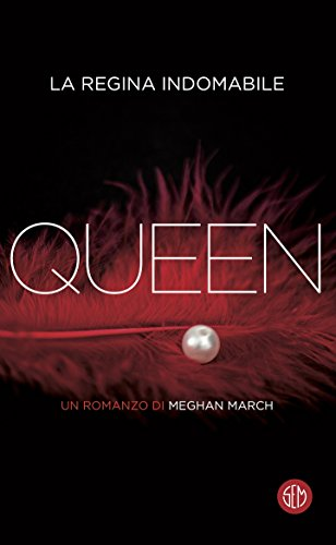 Queen: La regina indomabile (La trilogia Mount Vol. 2)